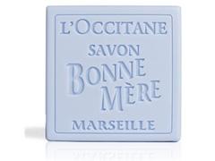 Sabonete Bonne Mère Lavanda L'Occitane en Provence 100g