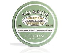 Creme Corporal Hidratante de Amêndoa L'Occitane en Provence 100ml