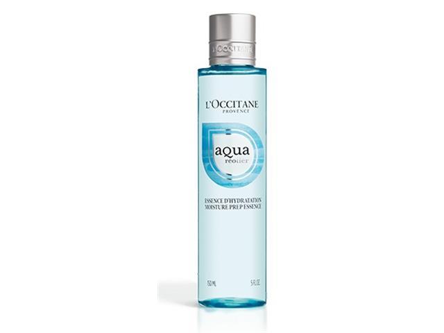 Fluido Hidratante em Gel Aqua Réotier L'Occitane en Provence 150ml