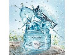 Gel Facial Hidratante Aqua Réotier L'Occitane en Provence 50ml - 3