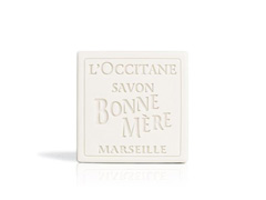 Sabonete Bonne Mère Leite L'Occitane en Provence 100g