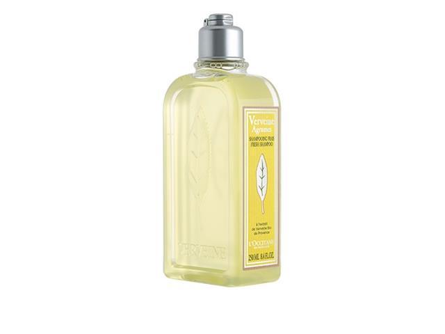Shampoo Refrescante Citrus Verbena L'Occitane en Provence 250ml