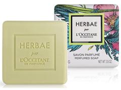 Sabonete Herbae Par L'Occitane en Provence 100g
