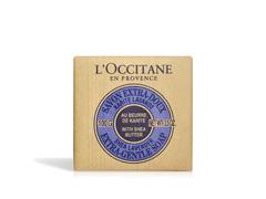 Sabonete Karité Lavanda L'Occitane en Provence 100g