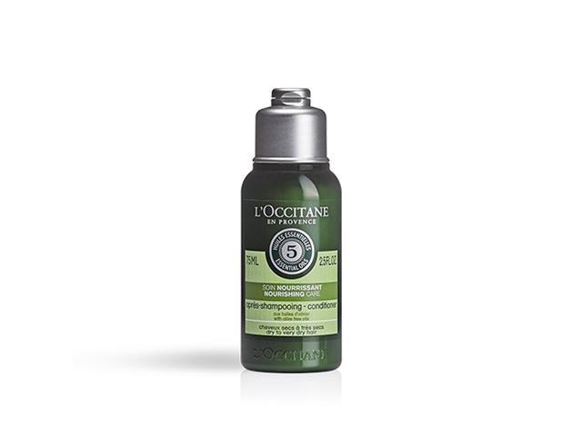 Condicionador Nutritivo Aromacologia L'Occitane en Provence 75ml