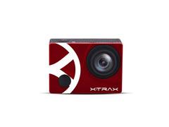 """Câmera de Ação Xtrax Smart2 4K Ultra HD 16.0MP Tela 2"""" - 1"""