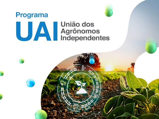 Programa UAI - DF, GO, MS