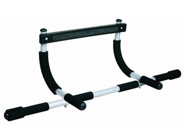 Barra Multifuncional Acte T17 Iron Gym em Aço