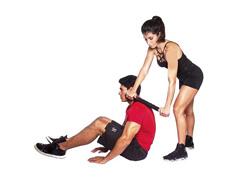 Bastão de Massagem Acte T144 Preto - 3