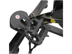 Bicicleta para Spining Acte E16 Display Digital - 6