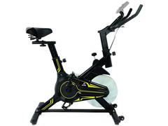 Bicicleta para Spining Acte E16 Display Digital - 1