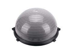 Meia Bola Bosu Ball Acte T19 com Extensor mais Bomba - 2