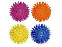 Bolas para Massagem Acte T62 12 Unidades Sortidos