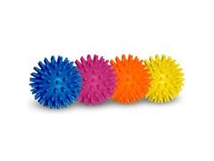 Bolas para Massagem Acte T62 12 Unidades Sortidos - 1