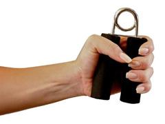 Hand Grip Acte T1 Exercícios para Mãos e Pulsos 1 Par - 2