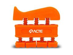 Hand Grip Master Acte T117-M Médio Exercícios para Mão e Pulso