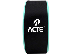 Roda para Yoga e Pilates Acte T170 Magic Wheel - 1