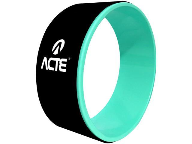 Roda para Yoga e Pilates Acte T170 Magic Wheel