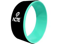 Roda para Yoga e Pilates Acte T170 Magic Wheel - 0