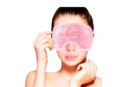 Máscara Facial em Gel Acte R3 Rosa - 2
