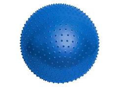Bola de Massagem Acte T9 Inflável Azul 65cm