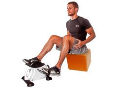 Mini Bike PRO para Exercícios Acte E13 com Monitor - 1