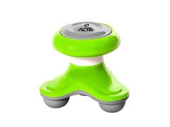 Mini Massageador Corporal Acte T150-VR Verde