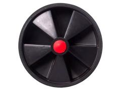 Roda para Exercícios Abdominais Acte T146 Power - 2