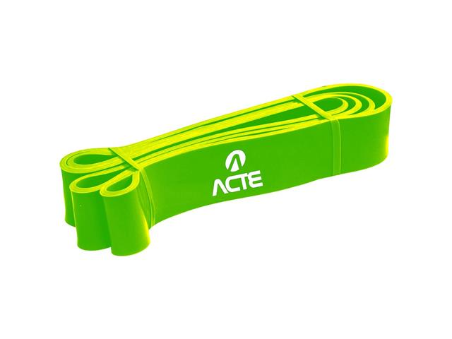 Super Band Verde Acte T66 Médio 3,2 cm