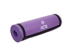 Tapete para Exercícios Acte T54-RX Comfort
