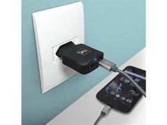 Carregador USB Tomada de parede i2GO PRO duas Saídas - 1