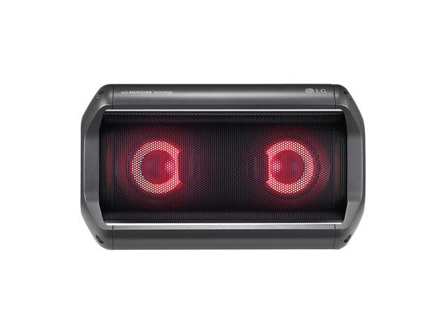 Caixa de Som Portátil Bluetooth LG XBoom Go PK5 USB 20W
