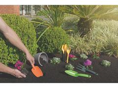 Jogo para Jardinagem Tramontina em Plástico Colorido 3 Peças - 2