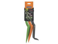 Jogo para Jardinagem Tramontina em Plástico Colorido 3 Peças - 1