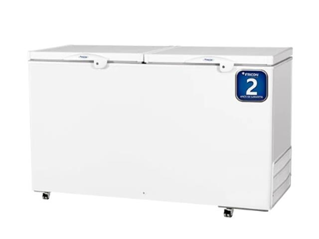 Freezer Horizontal Fricon HCED 503 Litros