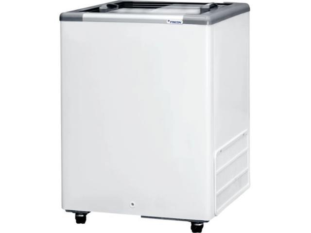 Freezer Horizontal Fricon HCEB 142 Litros
