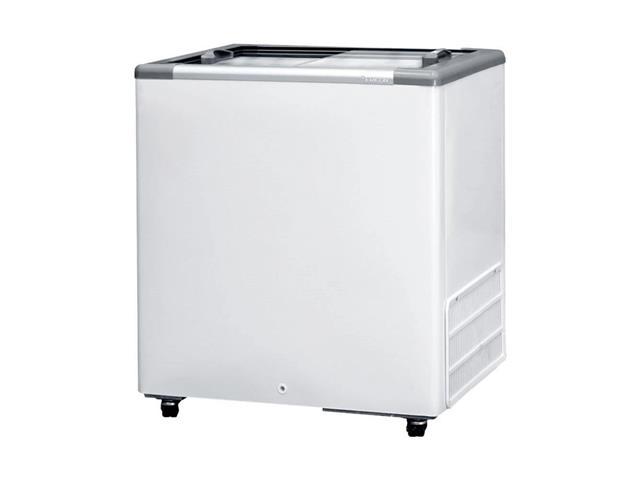 Freezer Horizontal Fricon HCEB 216 Litros