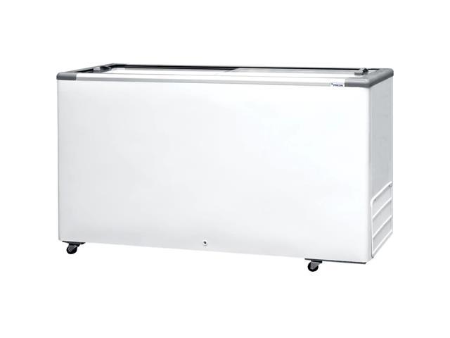 Freezer Horizontal Fricon HCEB 503 Litros