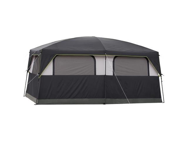 Barraca de Camping Coleman Prairie Breeze para 9 Pessoas