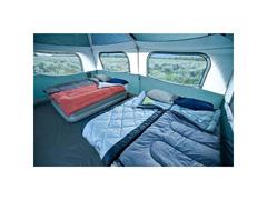 Barraca de Camping Coleman Prairie Breeze para 9 Pessoas - 4