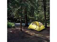 Barraca Coleman Instant Dome para 4 Pessoas 2,44x2,13x1,23 Metros - 5