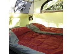 Barraca Coleman Instant Dome para 4 Pessoas 2,44x2,13x1,23 Metros - 3