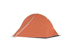 Barraca de Camping Coleman Hooligan Laranja com Sobreteto 2 Pessoas - 1