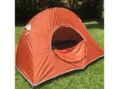 Barraca de Camping Coleman Hooligan Laranja com Sobreteto 2 Pessoas - 2