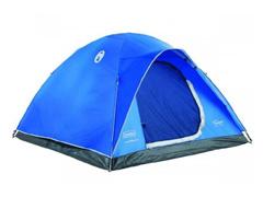 Barraca de Camping Coleman LX 2 New com 2 Portas para 2 Pessoas