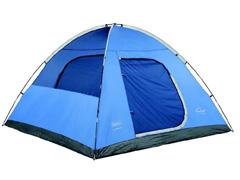 Barraca de Camping Coleman LX 2 New com 2 Portas para 2 Pessoas - 1