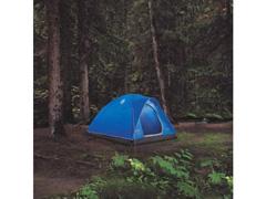 Barraca de Camping Coleman LX 2 New com 2 Portas para 2 Pessoas - 4
