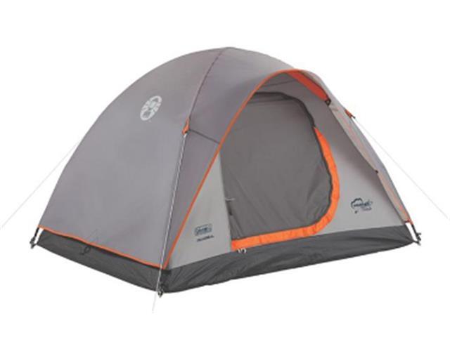 Barraca de Camping Coleman Rainforest 2 Pessoas