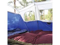 Barraca de Camping Coleman EliteWeathermaster com Iluminação 6 Pessoas - 4
