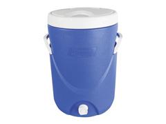 Jarra Térmica Coleman 5 Gallon com Torneira 18 Litros Azul - 1